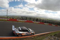 #77 Team NZ Motorsport Porsche 997 GT3 Cup: Will Bamber, Graeme Dowsett, John Curran, Craig Smith