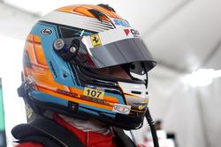 Джефф Сигал, #63 Scuderia Corsa Ferrari 458 Italia