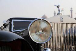 1931 Rolls Royce Phantom II Continental