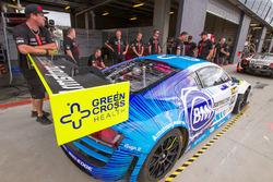 #82 International Motorsport Audi R8 LMS Ultra