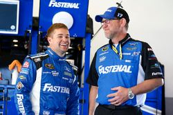 Ricky Stenhouse Jr., Roush Fenway Racing Ford, Mike Kelley