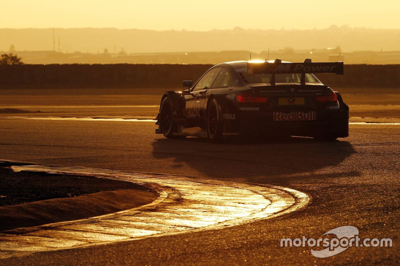 Foto-Highlight: Marco Wittmann, BMW M4 DTM