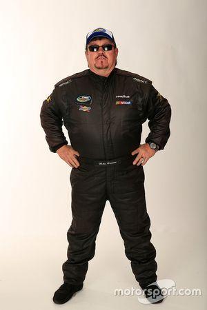 Mike Harmon, Chevrolet