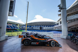 Radical für das Race of Champions 2017 in Miami
