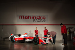 Презентация Mahindra Racing