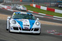 Stein Tveten, Yannick Fübrich, Porsche 911