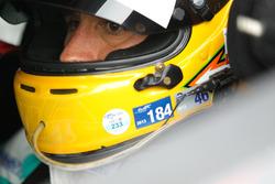 Wolf Henzler, Porsche 991 GT3R