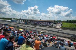 Atmosphere, spectators, Martin Tomczyk, BMW Team Schnitzer, BMW M4 DTM, António Félix da Costa, BMW Team Schnitzer, BMW M4 DTM, Augusto Farfus, BMW Team MTEK, BMW M4 DTM