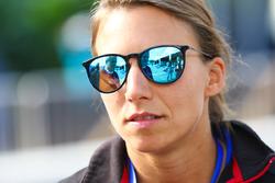 Simona de Silvestro, Amlin Andretti Autosport Fórmula E Team