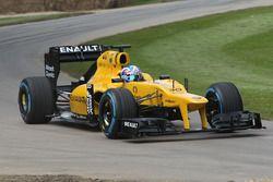 Jolyon Palmer, Renault Sport (Lotus) E20