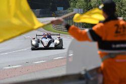#84 SRT41 by Oak Racing Morgan - Nissan: Frédéric Sausset, Christophe Tinseau, Jean-Bernard Bouvet