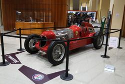 Une Alfa Romeo de collection