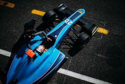 Е Хонли, Jenzer Motorsport