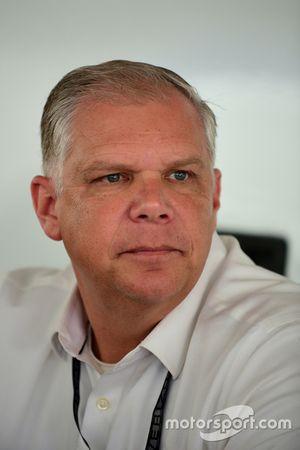 Art St. Cyr, Honda Performance Development President