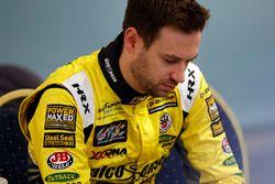 Hunter Abbott, Power Maxed Racing