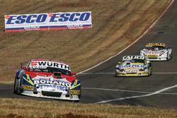 Juan Martin Trucco, JMT Motorsport Dodge, Emanuel Moriatis, Martinez Competicion Ford, Mauricio Lamb