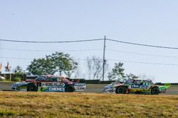 Juan Martin Trucco, JMT Motorsport Dodge, Juan Pablo Gianini, JPG Racing Ford