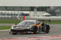 Venturi-Gai, Black Bull Swisse Racing, Ferrari 488-S.GT3 #46