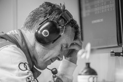 #7 Audi Sport Team Joest Audi R18: Marcel Fassler