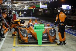 Симон Долан, Гидо ван дер Гарде и Джейк Деннис, #38 G-Drive Racing BR01 - Nissan
