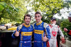 Nicolas Prost, Renault e.Dams en Sébastien Buemi, Renault e.Dams