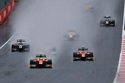 Jordan King, Racing Engineering ve Norman Nato, Racing Engineering