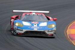 #67 Ford Performance Chip Ganassi Racing, Ford GT: Ryan Briscoe, Richard Westbrook