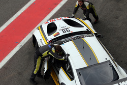 #98 Rowe Racing BMW M6: Nicky Catsburg, Stef Dusseldorp