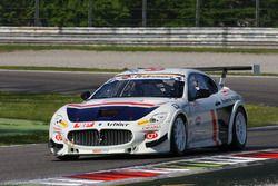 Gianni Giudici, Sc.Giudici, Maserati Trofeo-GTCup #169