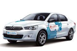 Citroën E-Elysée