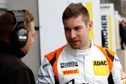 #15 Phoenix Racing, Audi R8 LMS: Markus Pommer
