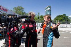 Duncan Huisman, V8 Racing International, Chevrolet Camaro GT4