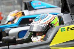 Enzo Bortoleto, Double R Racing