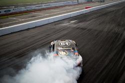 Chris Forsberg, Nissan 370Z