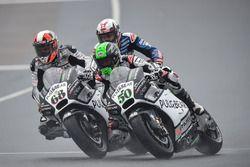 Юджин Лаверти, Aspar MotoGP Team и Йонни Эрнандес, Aspar MotoGP Team