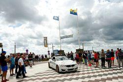 BMW-Safetycar