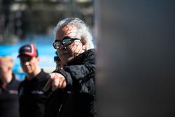 Luigi Mazzola, Venturi
