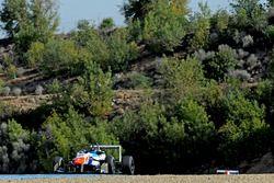 Гаррисон Скотт, Teo Martin Motorsport