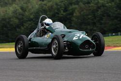 #21 Alta F2 (1952): Ian Nuthall