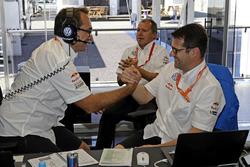 Свен Сметс, Вилли Рампф, Франсуа-Ксавье Демезон, Volkswagen Motorsport