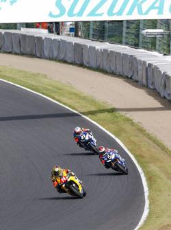 #74 Akeno Speed WJR, Yamaha: Makoto Inagaki, Tsubasa Okuno