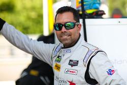 #8 Starworks Motorsports ORECA FLM09: Alex Popow