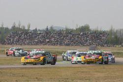 Nicolas Bonelli, Bonelli Competicion Ford, Prospero Bonelli, Bonelli Competicion Ford, Mathias Noles
