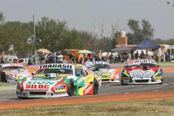 Mariano Altuna, Altuna Competicion Chevrolet, Juan Martin Trucco, JMT Motorsport Dodge