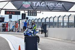 #1, Suzuki Endurance Racing Team SERT, Suzuki: Anthony Delhalle, Etienne Masson, Vincent Philippe