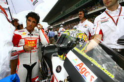 Toni Elias, Gresini Racing