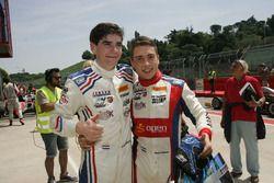 Job Van Uitert, Jenzer Motorsport e Marcos Siebert, Jenzer Motorsport