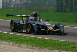 Maurizio Fratti, Avelon Formula, Wolf GB08-SP #72