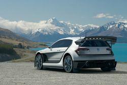 Gran Turismo Sport, VW Golf