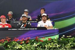 Fernando Alonso, Japán Nagydíj